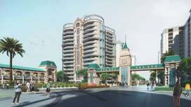 Spacious 2 BHK Apartment at Very Prime Location