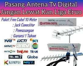 Toko Team Spesialis Pasang Sinyal Antena Tv