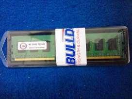 memory DDR3 BULLDOZER 4GB 12800