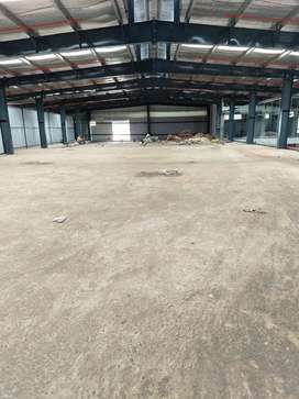 9000 Sq Ft Commerical space Available