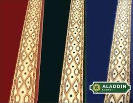 Karpet masjid dan mushola jogja