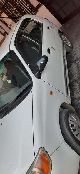 Maruti Suzuki Alto K10 2012 Petrol Good Condition