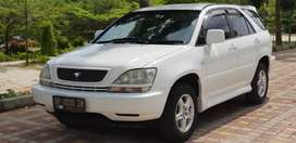 Dijual Toyota Harrier 2.4 A/T th 2003