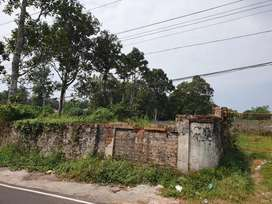 200 cents of plot for sale in changanacherry
