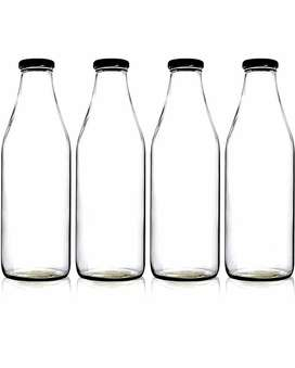 Glass Bottle, Glass Jars / Containers At Wholesale Price