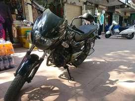 Bike Bajaj pulsur