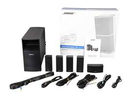 Bose Acoustimass 10 Series V Home Theater
