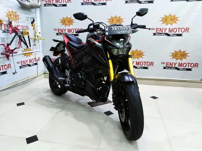 Ready Motor Super Keren Yamaha Xabre 2016-Ud Eny Motor 0