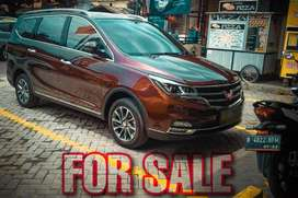 Wuling Cortez I-AMT 1.800 Lux + Bensin 2018