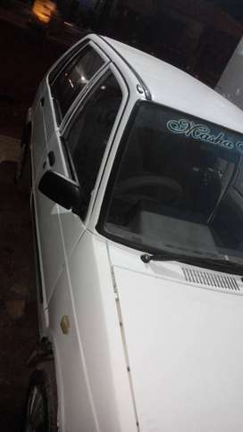 Suzuki Mehran VXR Best Car