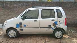 Maruti Suzuki Wagon R 1.0, 2007, Petrol