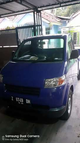 Suzuki apv pick up