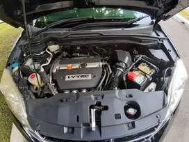 Honda CRV gen 3