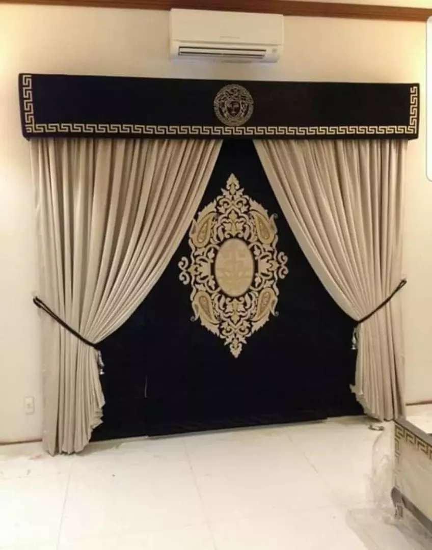 FURNISH LUXURY APARTMENTS TWO BED FOR RENT IN BAHRIA PH 4 0