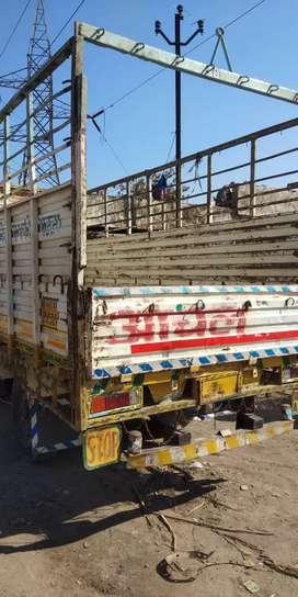 Mahindra Loadking