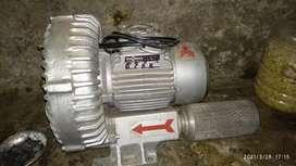 Biofloc/Fish Tank 1HP air blower pump in 12000rs