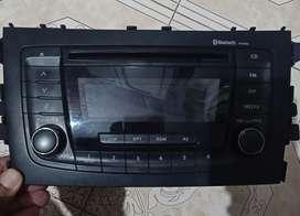 Celerio original cd player