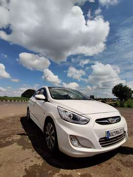 Verna fluidic well maintained with good condition