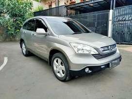 Honda CRV i-VTEC 2.0 Matic 2009/2010!TT Avanza Jazz Yaris Mobilio 2008