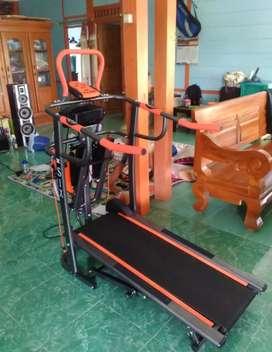 Treadmill manual id 8003