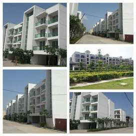 3bhk Builder Floor with Lift in Omaxe-2 New Chandigarh Mullanpur