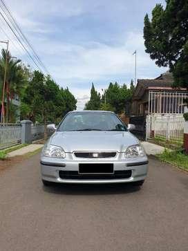 Honda Ferio Low km seperti baru
