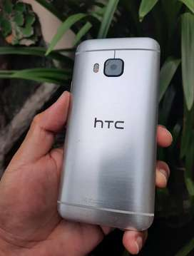 HTC One m9 LTE Full Metal Murah Aja Gan