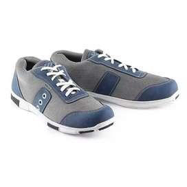 Sneakers Sepatu sport pria