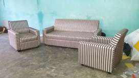 New sofa 3 seater cash on delivery