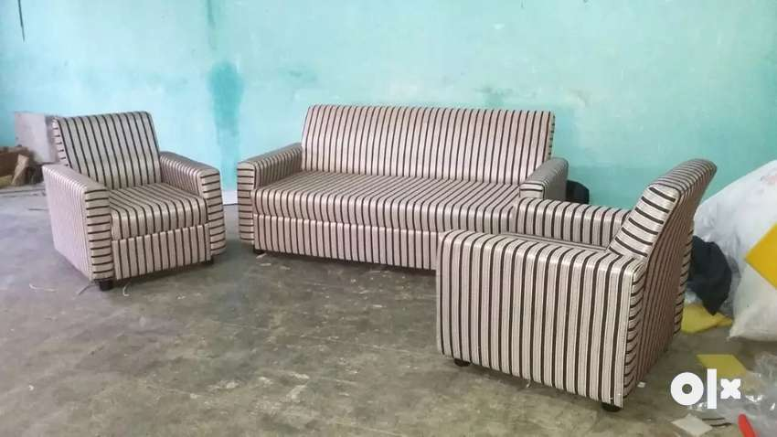 New sofa 3 seater cash on delivery 0