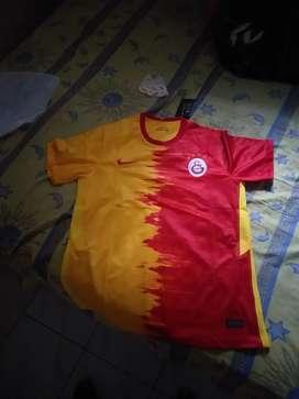 Jersey Galatasaray 2020/2021 size L