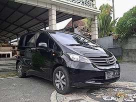 Honda freed 2010 At murah