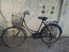 Atlas  Ladies bicycle for sale