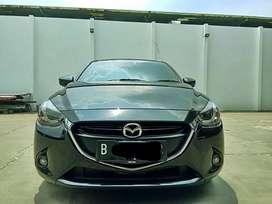 Mazda 2 GT At 2015 Hitam
