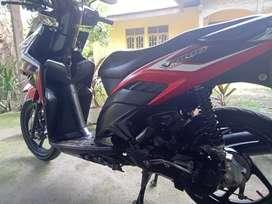 Vario Tehno 2012, 110cc