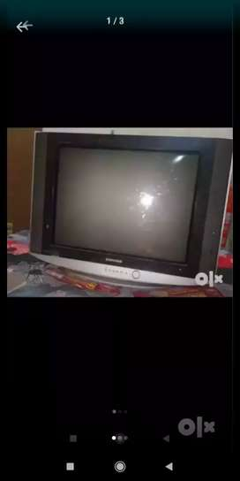 Smsung new condition tv