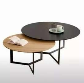 Meja sofa coffeetable meja tamu meja kerja meja lesehan msja kantor
