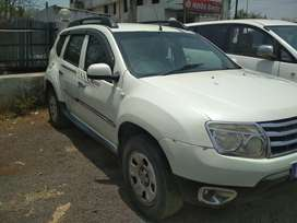 Renault Duster 110 PS RXS AMT, 2013, Diesel