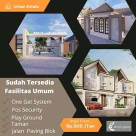Rumah Nyaman di Bandung