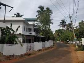 2 bhk house for Rent at kuriachira Caico road