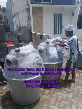 SEPTICTANK , septic tank bio, biofil  Sepiteng Biotech  Tebal