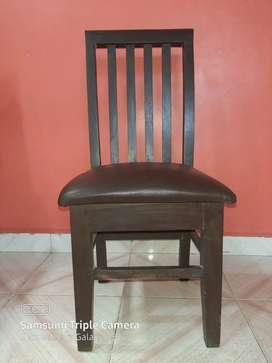 Dining Chairs for Restaurant - 100 chairs available , price per chair