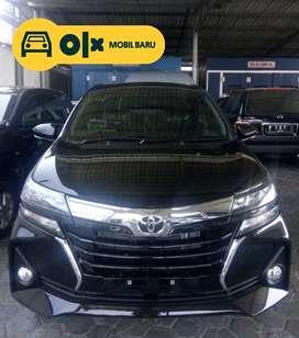 [Mobil Baru] Toyota ALL NEW AVANZA 2019 DP MURAH ANGSURAN RINGAN