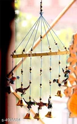 Stylish home wind charms
