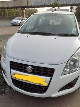 Maruti Suzuki ritz petrol cng