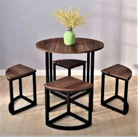 Daining table for small family