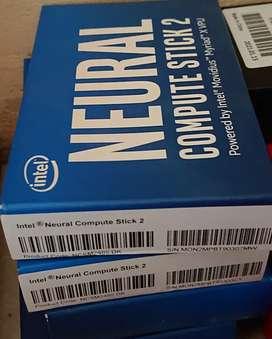 Intel Neural Compute Stik 2