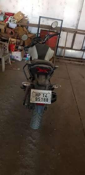 Honda CB HORNET 160R STD