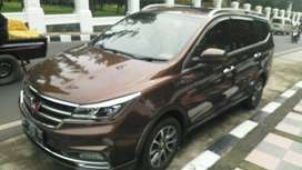 Wuling Cortez 1.8 LUX AMT