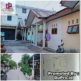 Simpang Surabaya - Dijual 5 Rumah 3 Kamar + 1 Gudang Banda Aceh